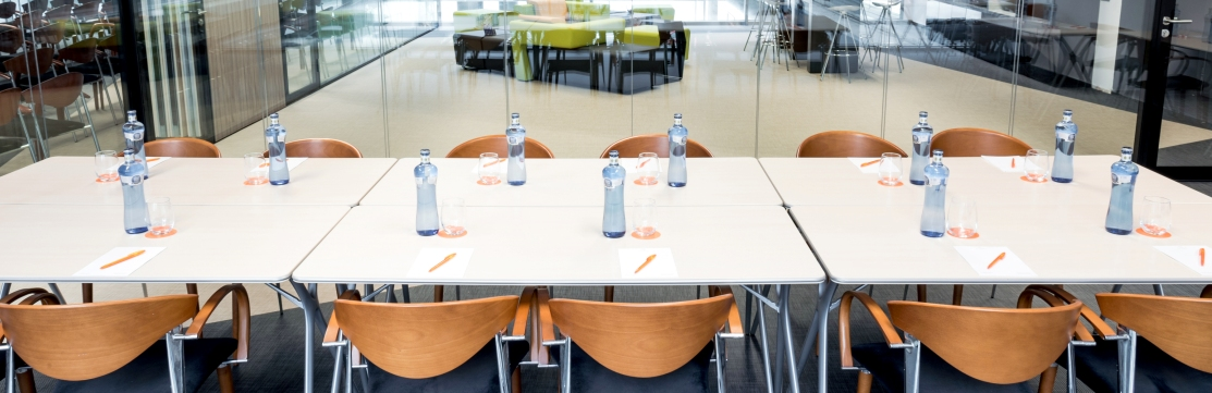 Looking for a training room? At CINC you will find spaces perfectly equipped to organize courses
