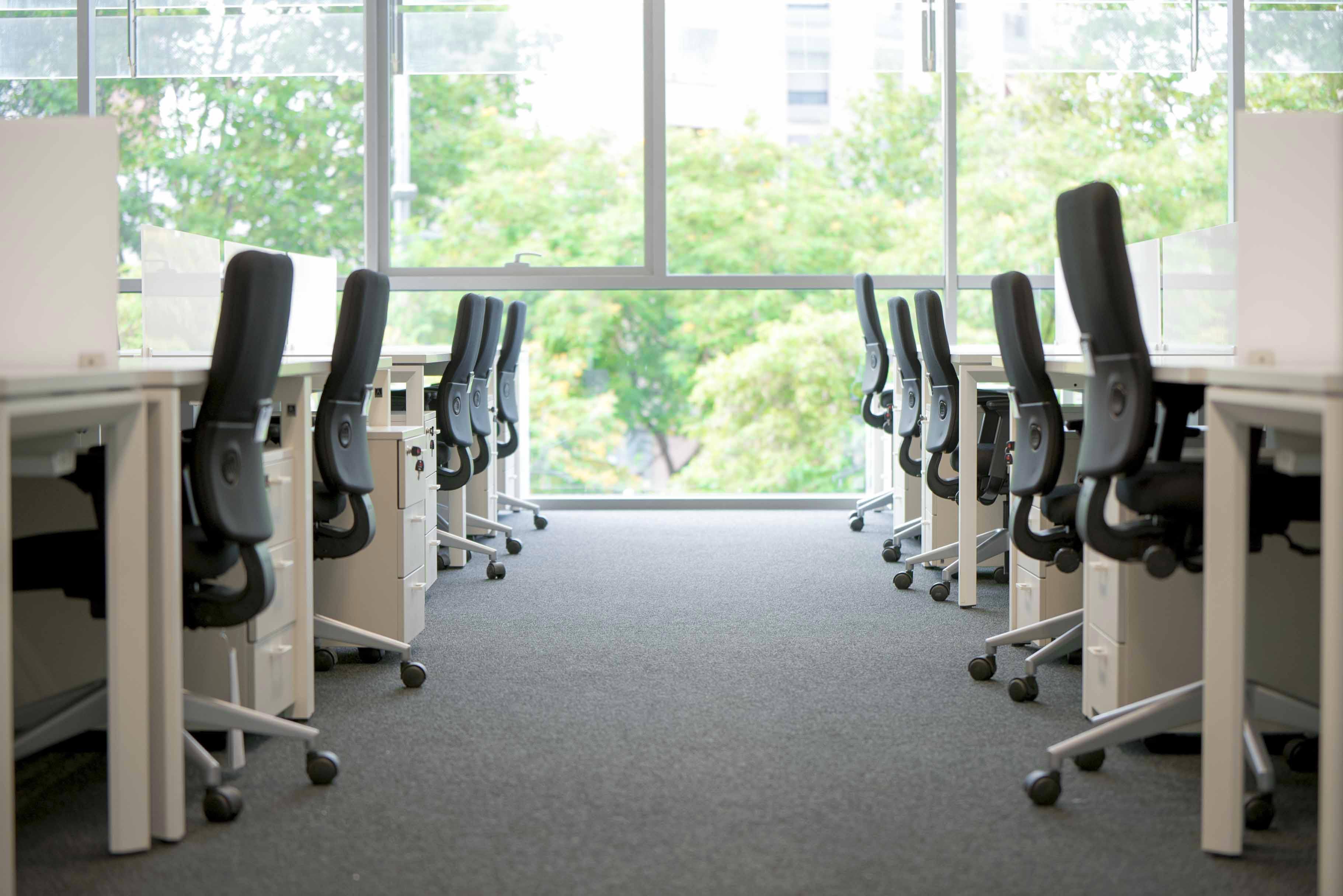 Centro de negocios barcelona girona y figueres cinc for Oficina de extranjeria girona
